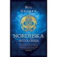 Nordijska mitologija (Serbiska)