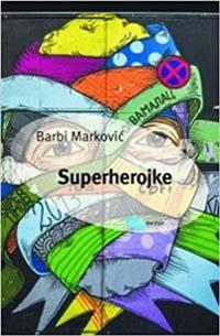 Superherojke (serbiska)
