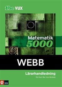 Matematik 5000 Kurs 1bc Vux Lärarhandledning Webb - Lena Alfredsson, Hans Heikne | Laserbodysculptingpittsburgh.com