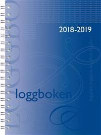 Loggboken 2018/2019