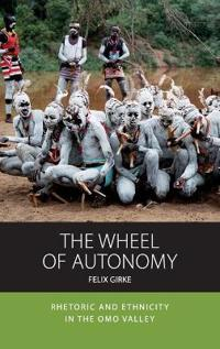 The Wheel of Autonomy