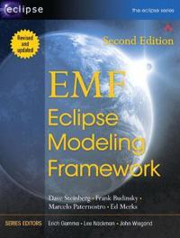 EMF Eclipse Modeling Framework