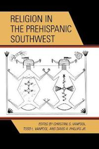 Religion in the Prehispanic Southwest