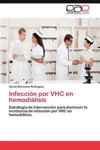 Infeccion Por Vhc En Hemodialisis