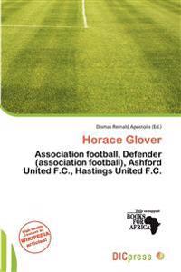 Horace Glover