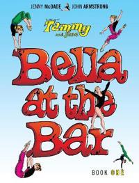 Bella At The Bar