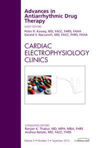 Advances in Antiarrhythmic Drug Therapy