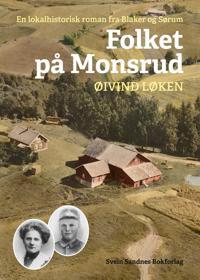 Folket på Monsrud - Øivind Løken | Ridgeroadrun.org