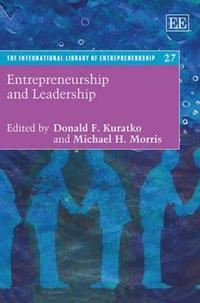 Entrepreneurship and Leadership