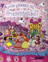 Hvem gjemmer seg i Prinsesseland?