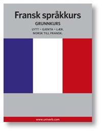 Fransk språkkurs