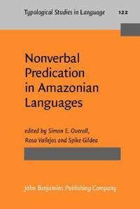 Nonverbal Predication in Amazonian Languages