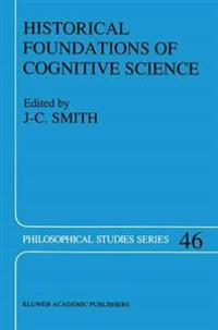 Historical Foundations of Cognitive Science