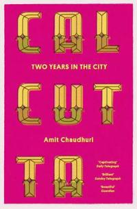 Calcutta - two years in the city