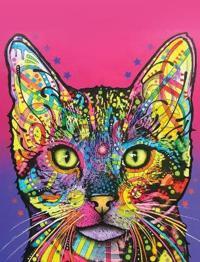 Dean Russo Shiva Cat Journal