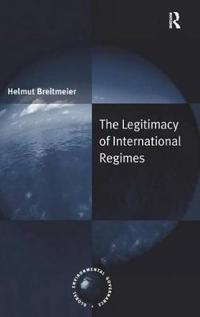 The Legitimacy of International Regimes
