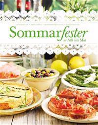 Sommarfester : ur Allt om Mat