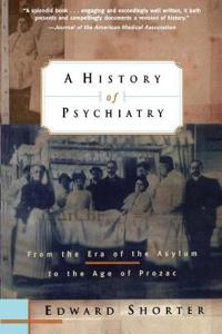 A History of Psychiatry