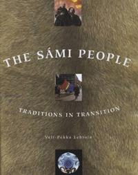 The Sami People: Traditions in Transitions