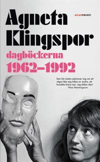Dagböckerna 1962-1992
