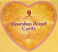 Guardian Angel Cards (46-Card Deck)