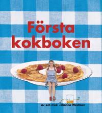 Första kokboken