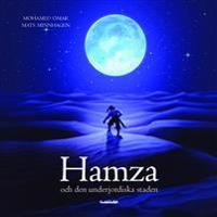 Hamza och den underjordiska staden