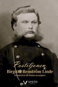 Postiljonen : författaren till Huldas hemlighet