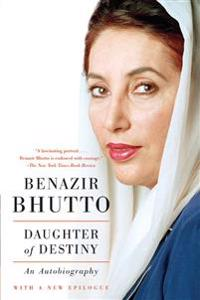Daughter of Destiny: An Autobiography