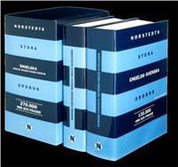Norstedts stora engelska ordbok - eng-sv/sv-eng