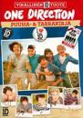One Direction - Puuha- amp; tarrakirja