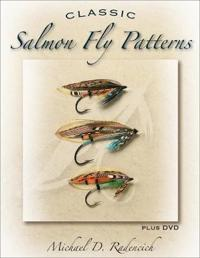 Classic Salmon Fly Patterns