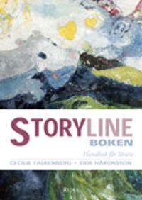 Storylineboken : handbok för lärare