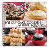 101 Cupcake, Cookie & Brownie Recipes