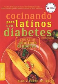 Cocinando para Latinos con Diabetes / Cooking for Latinos with Diabetes