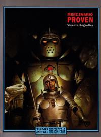 Mercenario 3 - Proven
