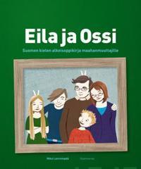 Eila ja Ossi (+cd)