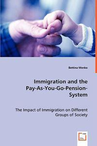 Immigration and the Pay-as-you-go-pension-system