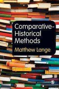 Comparative-Historical Methods