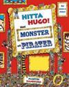 Hitta Hugo : bland monster och pirater
