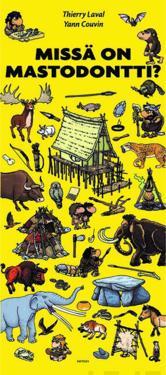 Missä on mastodontti?