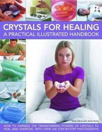 Crystal for Healing