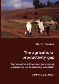 The agricultural productivity gap