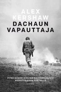 Dachaun vapauttaja