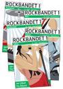 Rockbandet 1 (bokpaket)