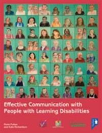 Effective Communication with People with Learning Disabilities: A Training Pack