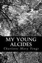 My Young Alcides: A Faded Photograph
