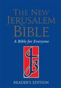 Njb readers edition paperback bible