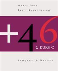 +46:2C Inkl cd