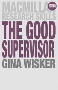 The Good Supervisor